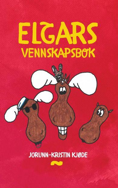 Elgars vennskapsbok
