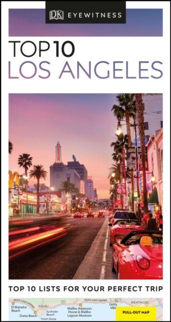 Los Angeles DK Eyewitness Top 10