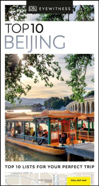 Beijing DK Eyewitness Top 10