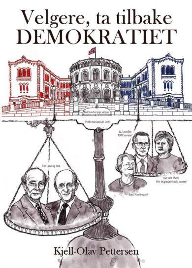 Velgere, ta tilbake demokratiet