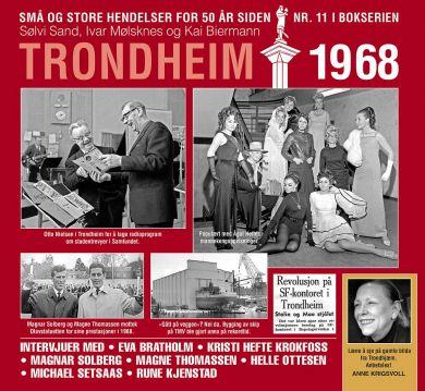 Trondheim 1968