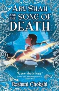 Aru Shah and the song of death