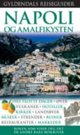 Napoli og Amalfikysten