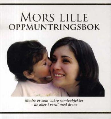 Mors lille oppmuntringsbok