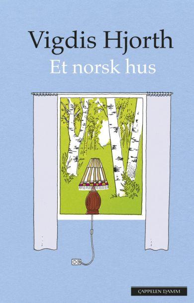 Et norsk hus