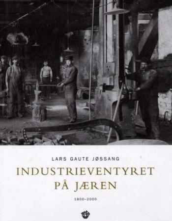 Industrieventyret på Jæren