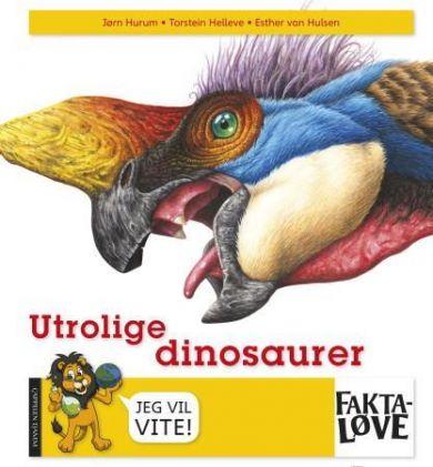 Utrolige dinosaurer