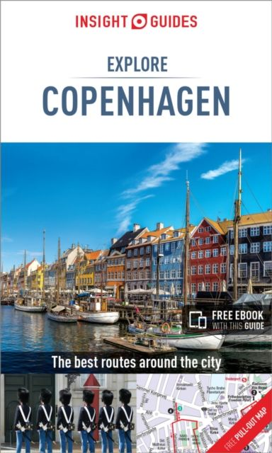 Insight Guides Explore Copenhagen (Travel Guide with Free eBook)