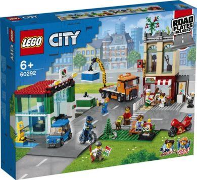 Lego Bysentrum 60292