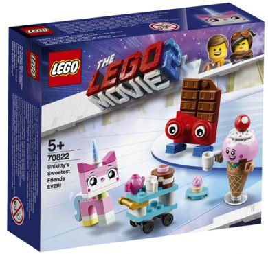 Lego Party-Kittys Aller Søteste Venn 70822