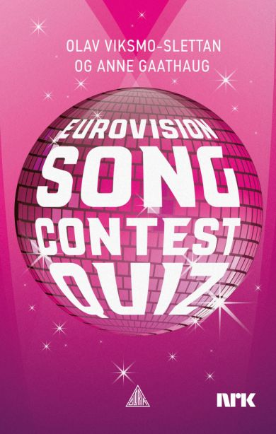 Eurovision song contest quiz