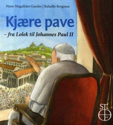 Kjære pave