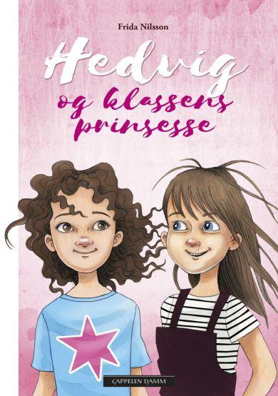 Hedvig og klassens prinsesse