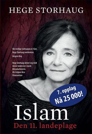 Islam Den 11 Landeplage Kjøp