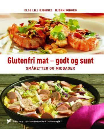 nyttig glutenfri mat