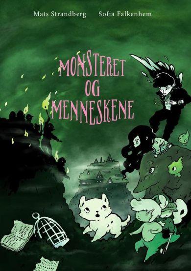 Monsteret og menneskene