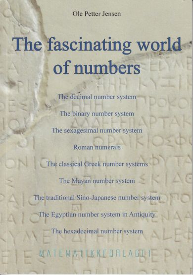 The fascinating world of numbers
