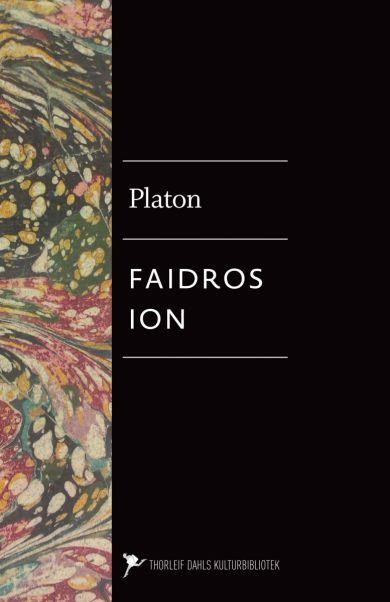 Faidros ; Ion