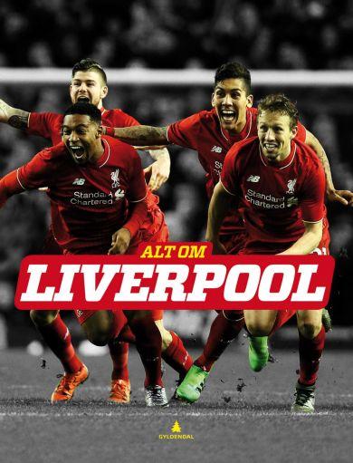 Alt om Liverpool