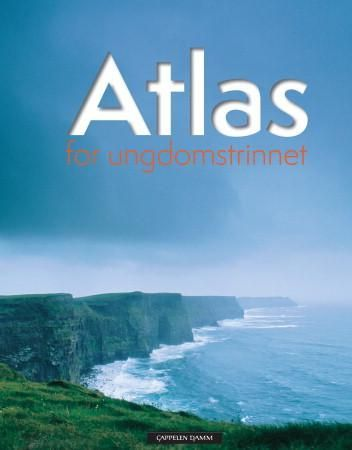 Atlas for ungdomstrinnet