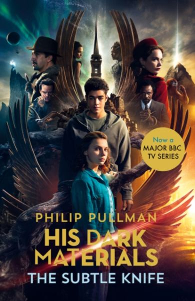 His Dark Materials: The Subtle Knife (TV tie-in ed