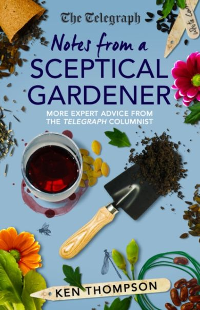 Notes From a Sceptical Gardener