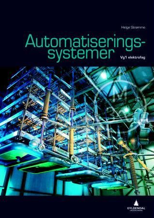 Automatiseringssystemer