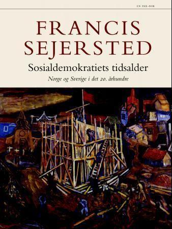 Sosialdemokratiets tidsalder