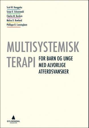 Multisystemisk terapi