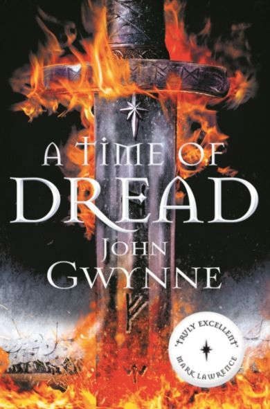 A Time of Dread. Of Blood and Bone 1