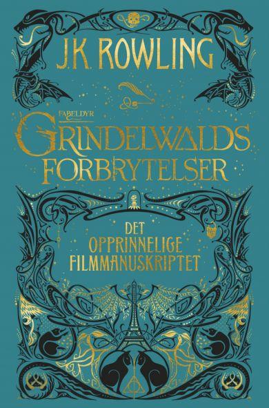 Grindelwalds forbrytelser
