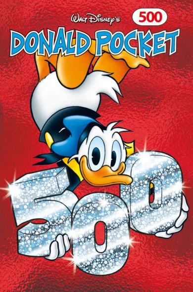 Donald pocket 500