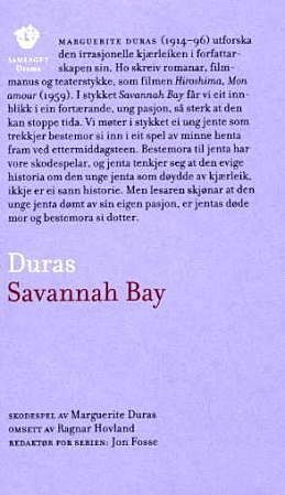 Savannah Bay