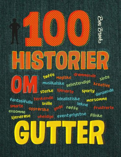100 historier om gutter