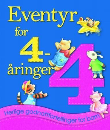 Eventyr for 4-åringer