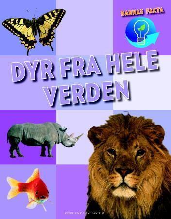 Dyr fra hele verden