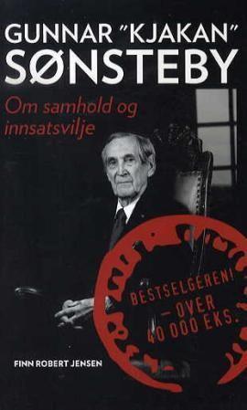 Gunnar Kjakan Sønsteby