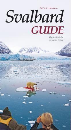 Svalbard guide