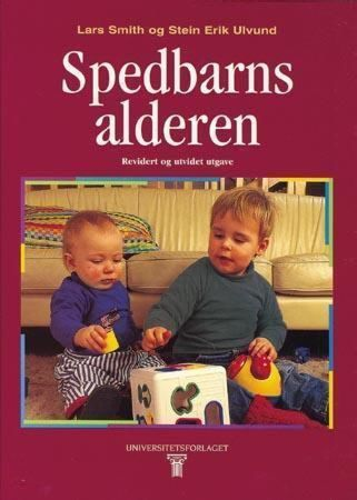 Spedbarnsalderen