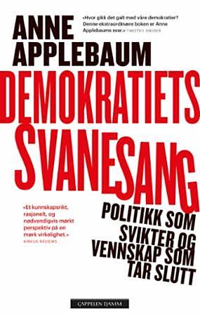 Demokratiets svanesang