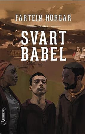 Svart Babel