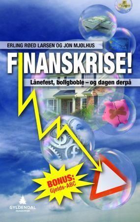 Finanskrise!