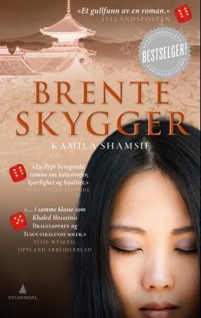 Brente skygger
