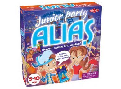 Spill Alias Party Junior