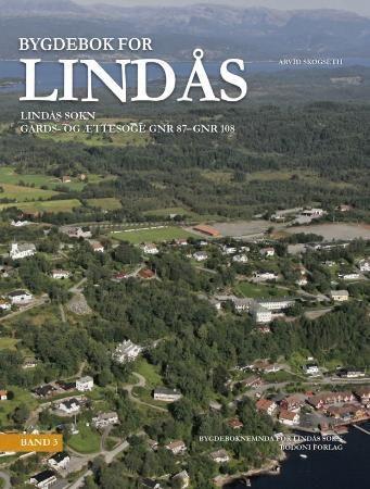 Bygdebok for Lindås