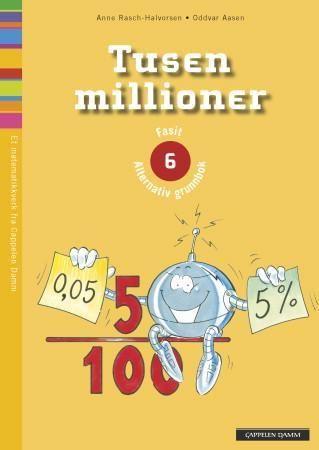 Tusen millioner 6