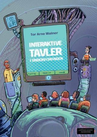 Interaktive tavler i skolen