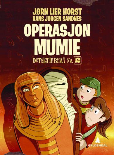 Operasjon Mumie
