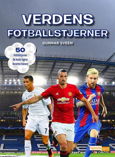 Verdens fotballstjerner