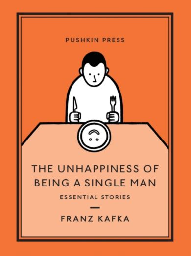 Unhappiness of Being a Single Man, The